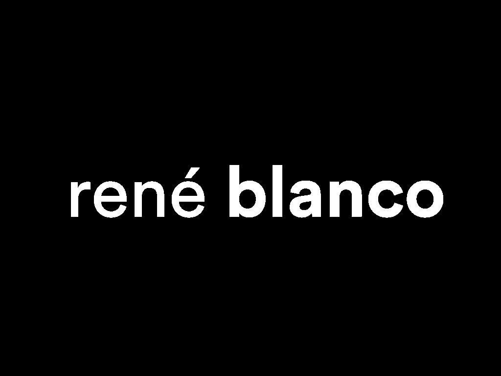 René Blanco